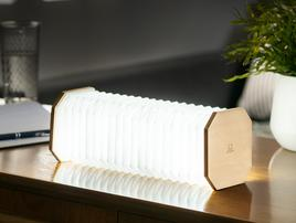 Smart Accordion Light - Stimmungslicht in Akkordeonform / Lampion