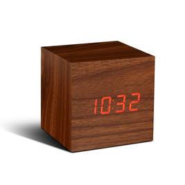Cube Click Clock - Wecker