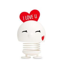 Large Bimble LOVE  - Figur