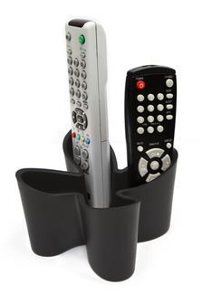 Cozy Remote Tidy - Fernbedienungsaufbewahrung