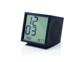 PRISM CLOCK RADIO - Radiowecker