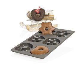 Flexiform Keksform Lebkuchen