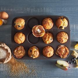 Flexiform American Muffins