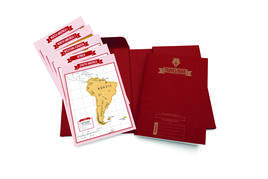 Travelogue - Reisetagebuch