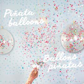 Pinata Ballons Nouwee