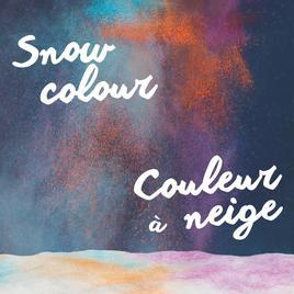 Snow Colour - Schnee-Farbe