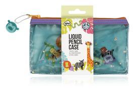 Animal Liquid Pencil Case - Etui