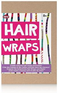Hair Wraps Kit