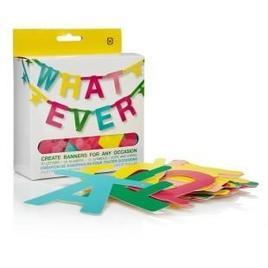 Whatever Banner Kit