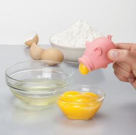 Yolk Pig - Eigelbtrenner