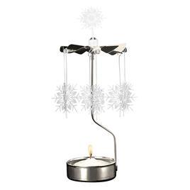Engelspiel Weihnachten - Teelichthalter