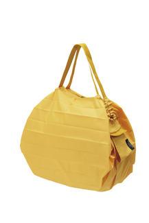 Compact Bag M - KARASHI -  Faltbare Einkaufstasche One-Pull (patentiert)