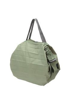Compact Bag M - MORI -  Faltbare Einkaufstasche One-Pull (patentiert)