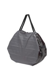 Compact Bag M - SUMI -  Faltbare Einkaufstasche One-Pull (patentiert)