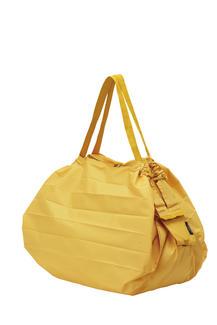 Compact Bag L - KARASHI -  Faltbare Einkaufstasche One-Pull (patentiert)