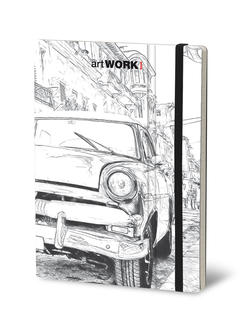 ARTWORK BOOK - HAVANA